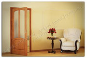 Входные металлические и межкомнатные двери из массива сосны оптом.